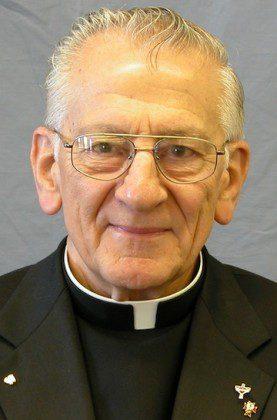 Fr. Ed Griesemer