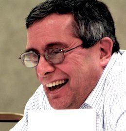 Br. Frank Presto