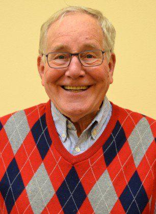 Fr. Jan de Jong