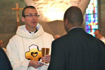 Fr. Greg Schill