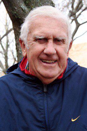 Bishop Joe Potocnak