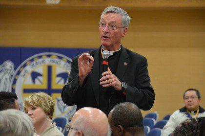 Fr. Tom Cassidy