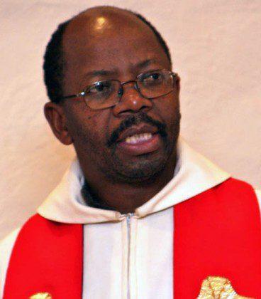 Fr. Zolile