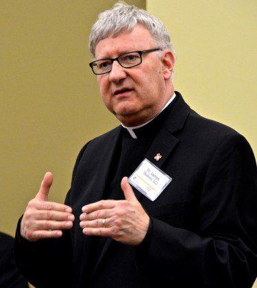 Fr. Jim Walters