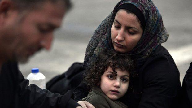 Photo: Lifeline Syria, a Canadian resettlement agency.