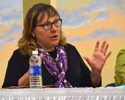 Prof. Louise Cainkar