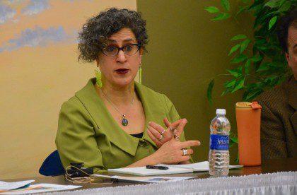 Prof. Rachel Ida Buff