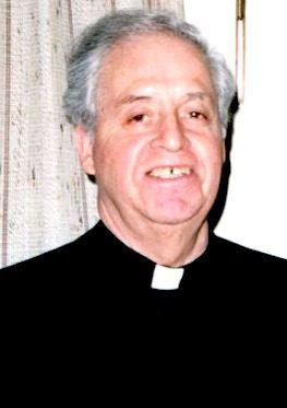 Fr. Ray Vega