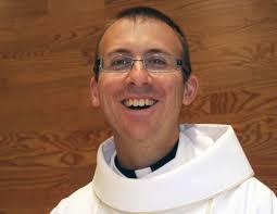 Fr. Gregg Schill, SCJ