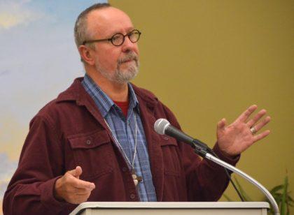 Fr. Byron Haaland