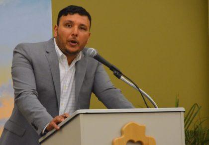 Dr. Grant Silva